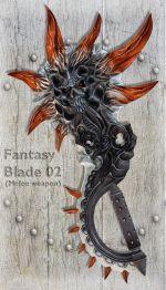 Fantasy Blade 02