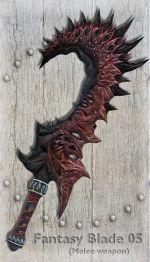 Fantasy Blade 05