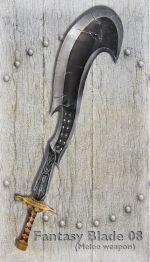Fantasy Blade 08