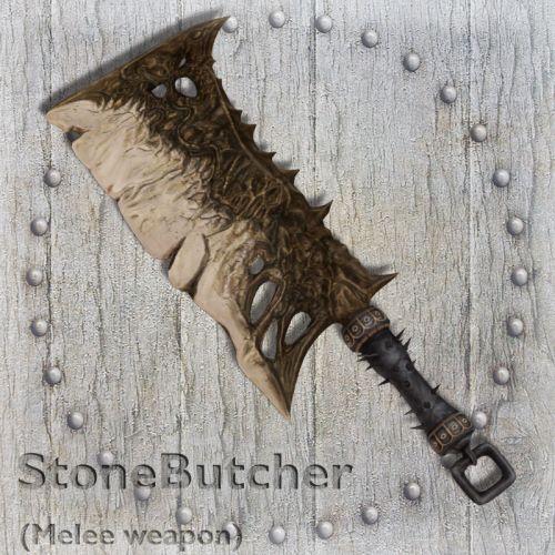 StoneButcher