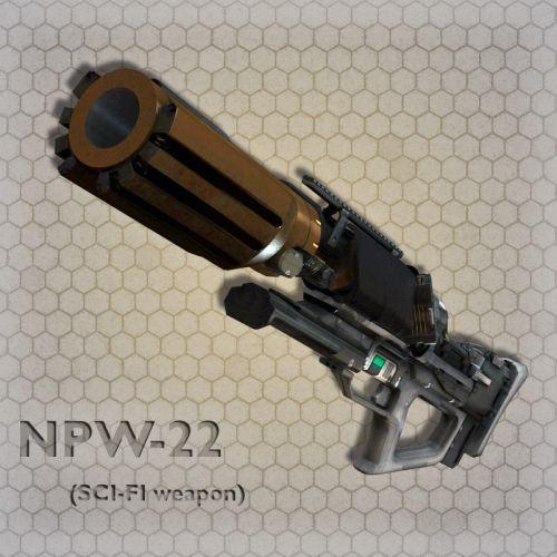 NPW-22