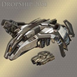 DropShip 2050