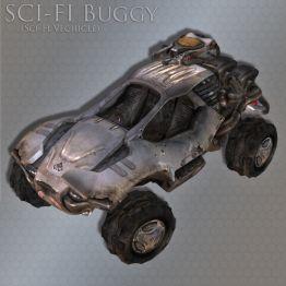 SCI-FI Buggy