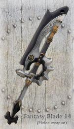 Fantasy Blade 14