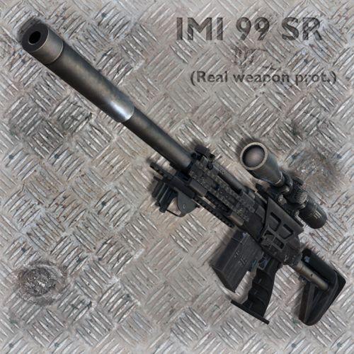 IMI 99 SR