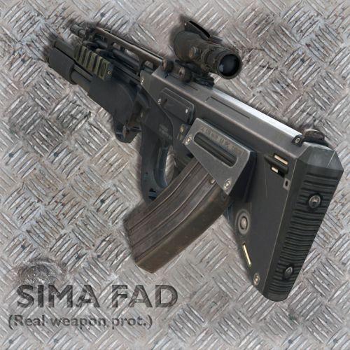 SIMA FAD