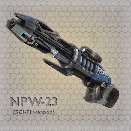 NPW-23