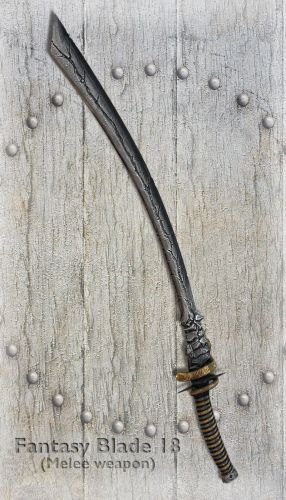 Fantasy Blade 18