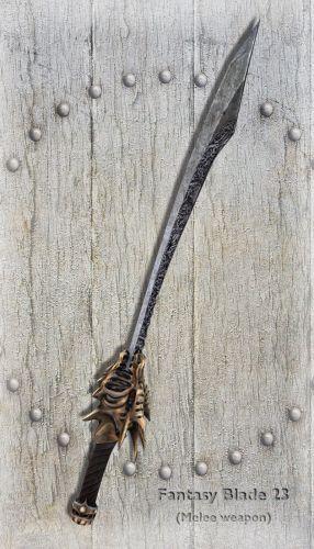Fantasy Blade 23