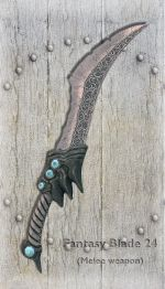 Fantasy Blade 24