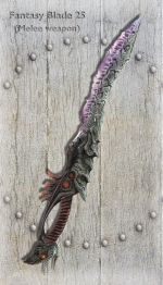 Fantasy Blade 25