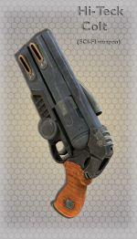 Hi-Teck Colt