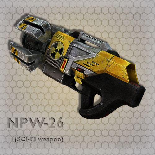 NPW-26