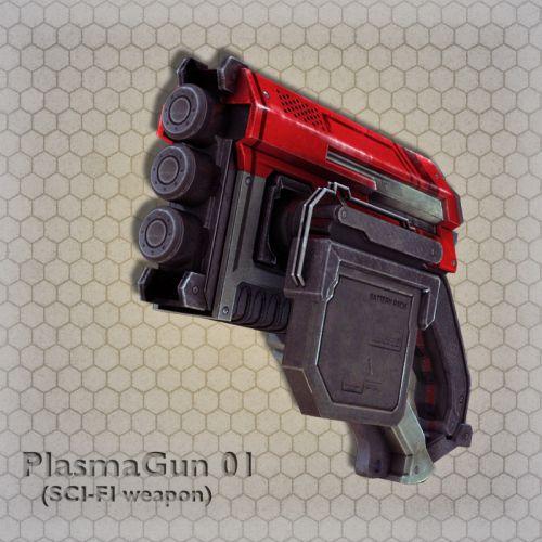 PlasmaGun 01
