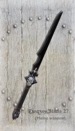 Fantasy Blade 27