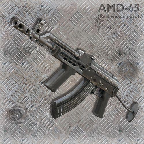 AMD-65