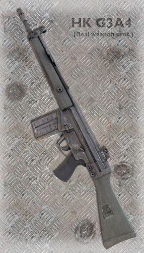 HK G3A4