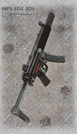 MP5 SD5 SD6