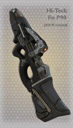 Hi-Teck Fn P90