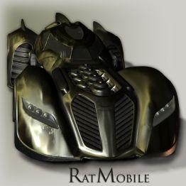 RatMobile