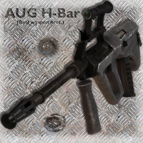 AUG H-BAR