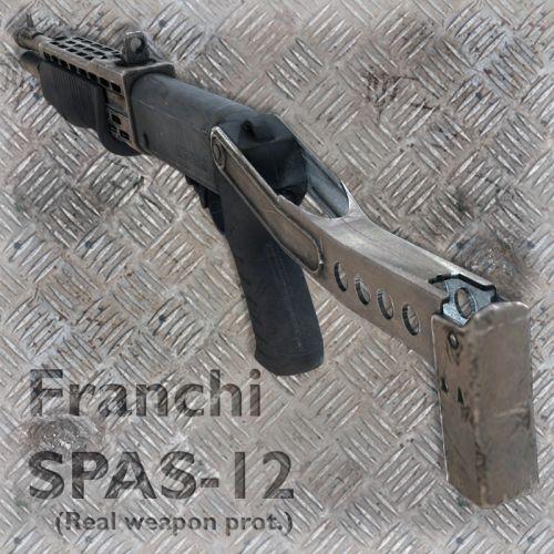 Franchi SPAS-12