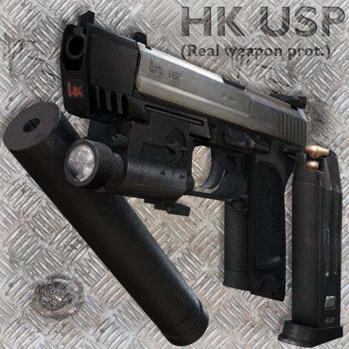 HK USP