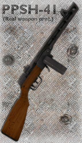 PPSh-41