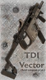 TDI Vector