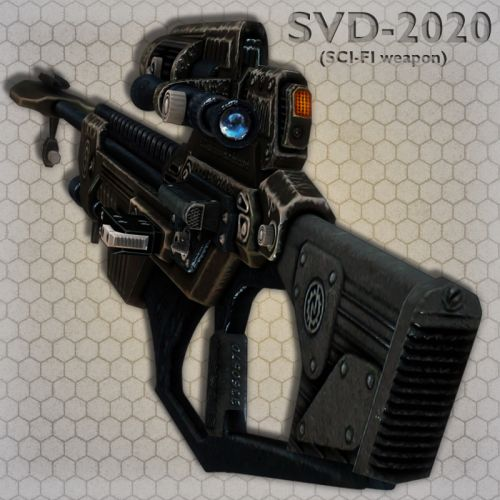 SVD-2020