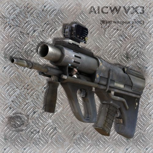 AICW VX3