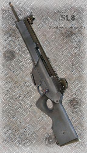 HK SL8