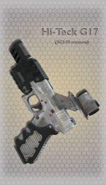 Hi-Teck G17