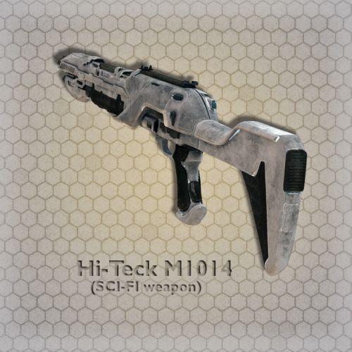 Hi-Teck M1014