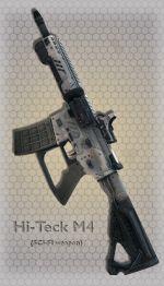 Hi-Teck M4
