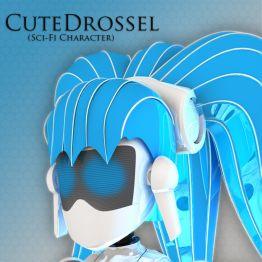 CuteDrossel