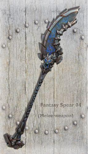 Fantasy Spear 04