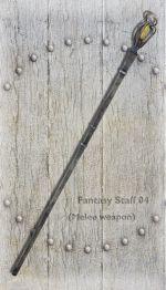 Fantasy Staff 04