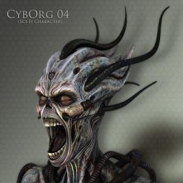 CybOrg 04
