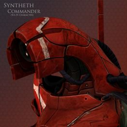 Syntheth Commander