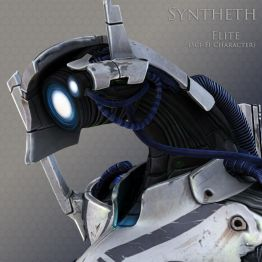 Syntheth Elite