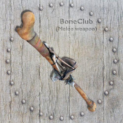 BoneClub
