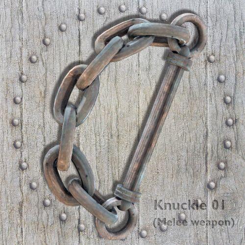 Knuckle 01