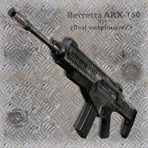 Berretta ARX-160