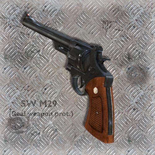 SW M29