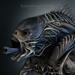 XenoMorph 02-04