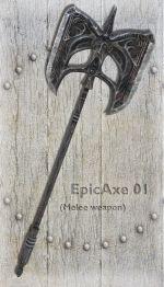 EpicAxe 01