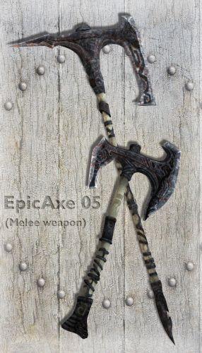 EpicAxe 05