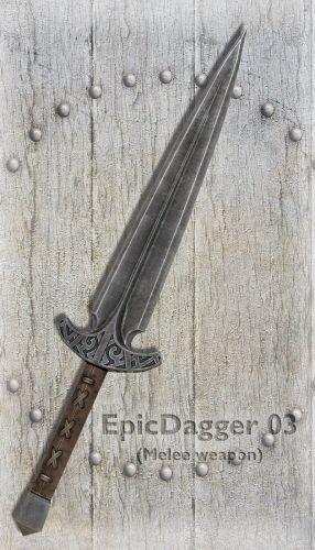 EpicDagger 03