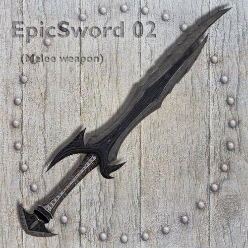 EpicSword 02